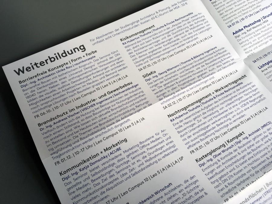 Veranstaltung — ACUBE — Kommunikation. Marketing. Strategie.